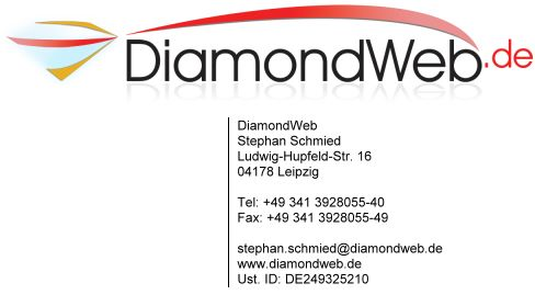 DiamondWeb Stephan Schmied
